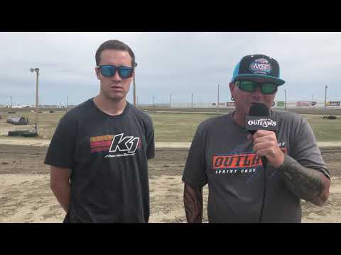 We preview The Brawl at Big Sky Speedway with help from three-time winner this year Carson Macedo. - dirt track racing video image