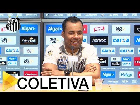 Jair Ventura | COLETIVA (02/02/18)