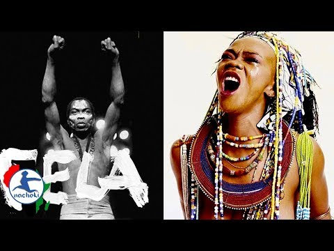 Top 10 Best African Songs of All Time
