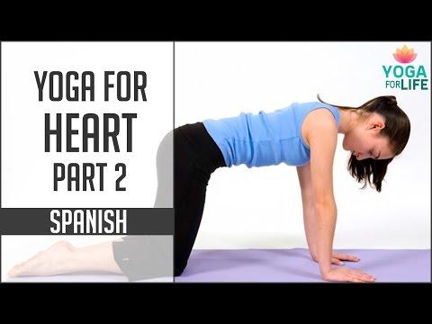 Yoga For Life Spanish Youtube