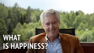 Dr Alan Wallace – What is Happiness?