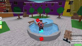 Roblox Lets play Mini games