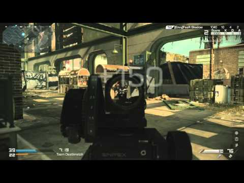 gameplay commentary tmg rhitz firsst try