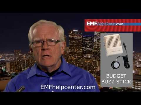 What EMF Help Center Does For You