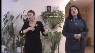 13.12.2011 г. В ШРМ 34 для глухих  CH 11_20111214_1015.mpg