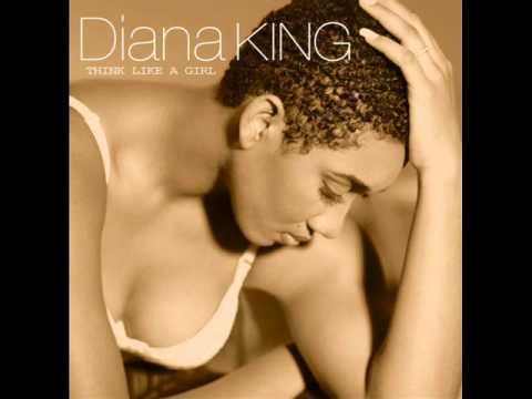 Diana King - SUPA LOVA BWOY