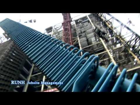 Professional power plant EPC contractor - Runh Power Co., Ltd