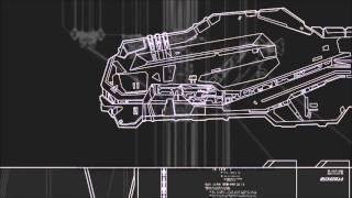 Homeworld 2 RemasteredAll Cinematics Movie [1080p]