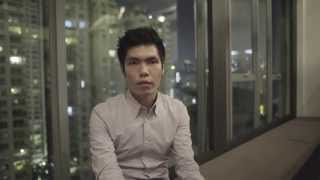 Alumni Inspiration: Jeron Lee Kenzhen - BSc Accounting and Finance, Malaysia