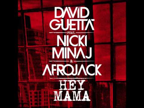 David Guetta feat Nicki Mianj & Afroman -...