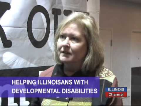 Re-Thinking the Care IL Provides for the Developmentally Disabled