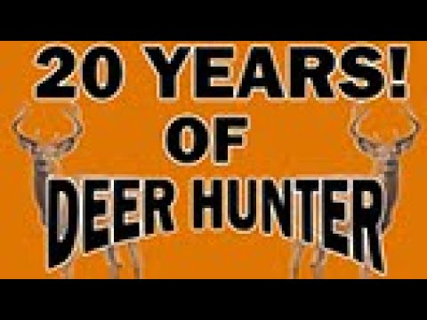 The Best Hunting Games - The Deer Hunter Story