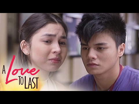 A Love To Last: Chloe gets emotional about Grace   Episode 29