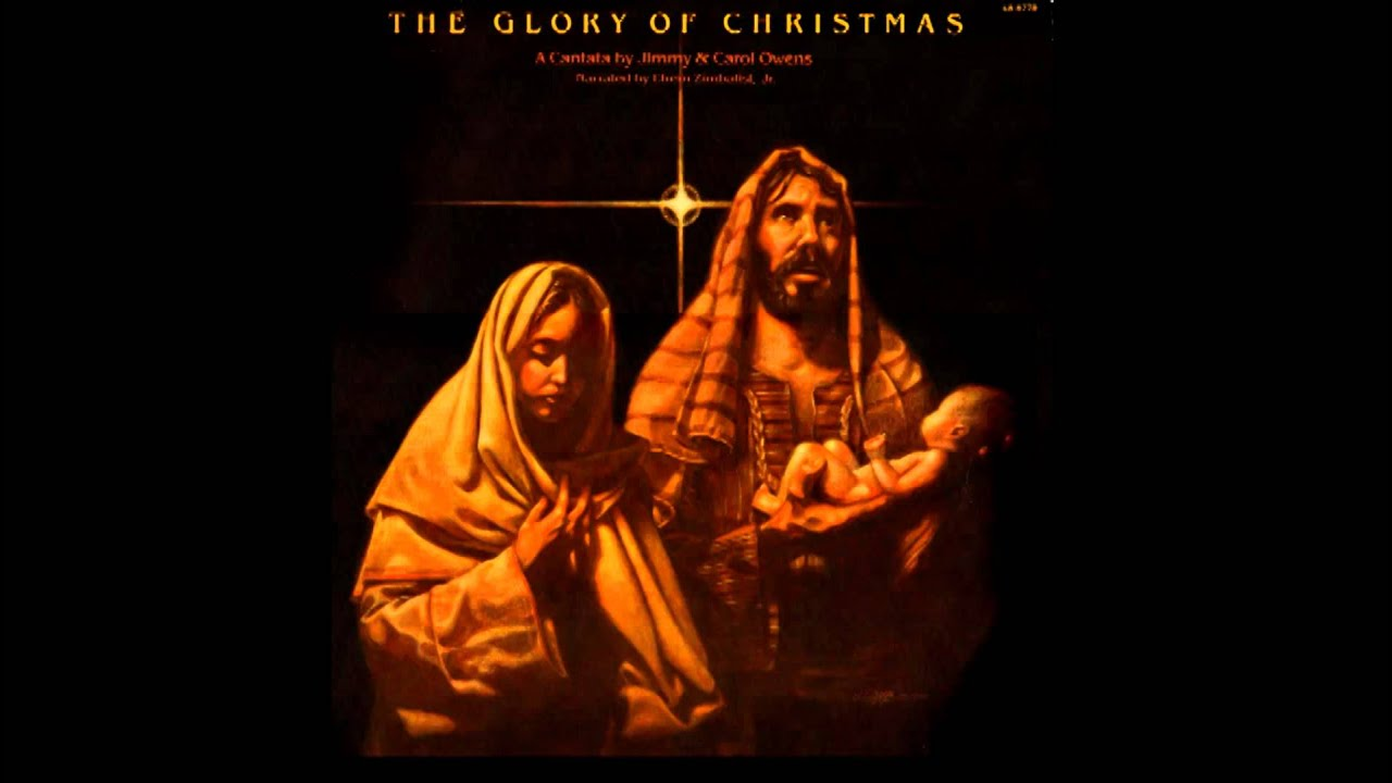 1. Overture (Instrumental) - The Glory of Christmas Musical - YouTube