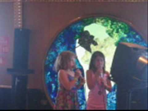 Chloe karaoke