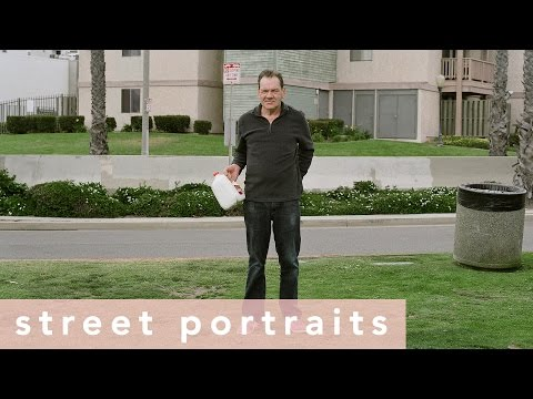How to Shoot Street Portraits with Tim Palman
