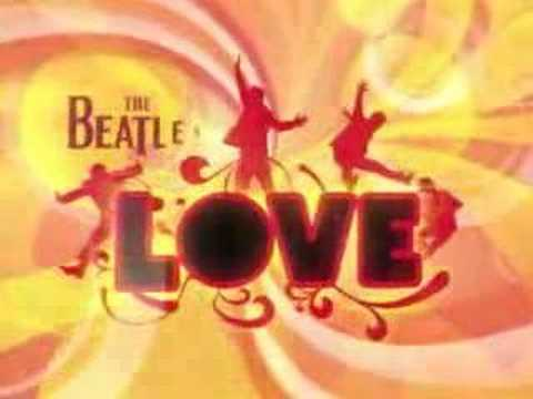 "The Beatles ""Love"" Trailer"