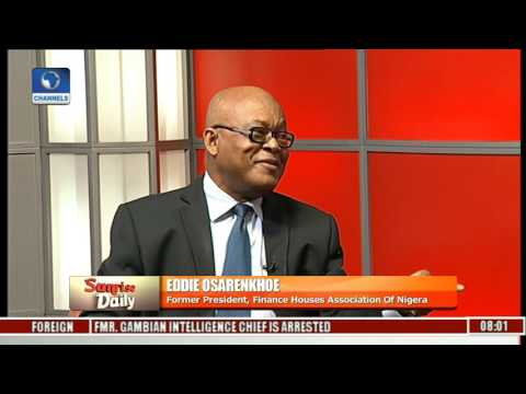Analyst Suggests Continous Review Of CBN's FOREX Policy