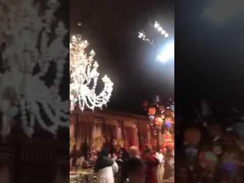 شاهد زواج خلود السديري من الأمير سلطان بن سلمان ال سعود Youtube