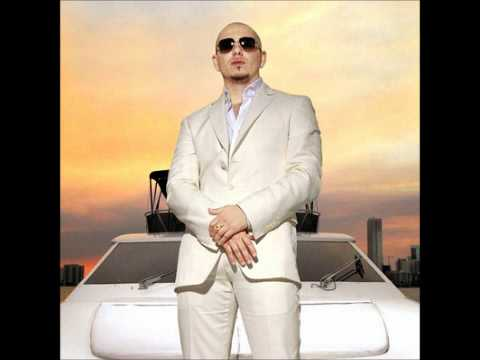 Pitbull - Planet Pit - First Three Tracks