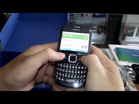 Dap hop Nokia C3 Wifi tai Mai Nguyen - www.mainguyen.vn
