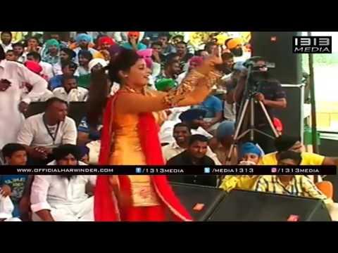 Harpreet Dhillon Jassi Kaur Latest Live...
