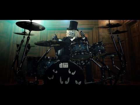Haunted Mansion Theme / Grim Grinning Ghosts Rock Cover Song by GHOST HOST (Music Video)