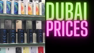 iPhone 11 price, iPhone 12 Pro, & iPhone 11 Pro Max in Frij Murar, Deira Dubai. The iPhone Report #3