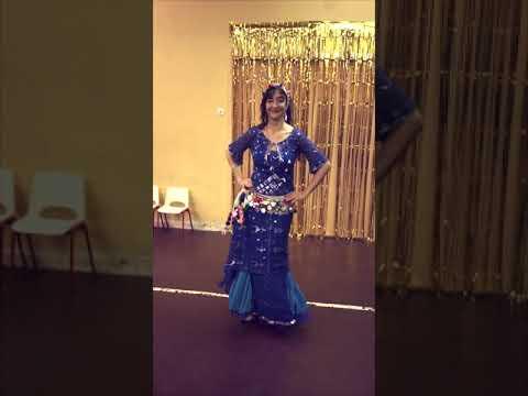 Danse orientale (7)