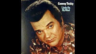 Ill Get Over Losing You~Conway Twitty YouTube Videos