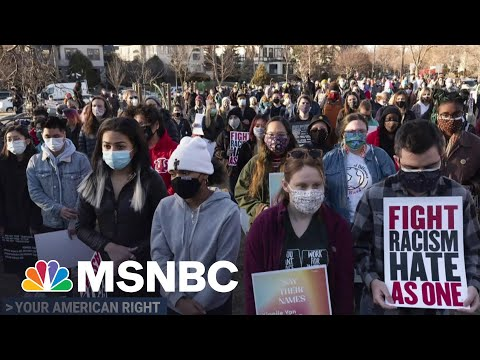 Know Your Protest Rights | MSNBC