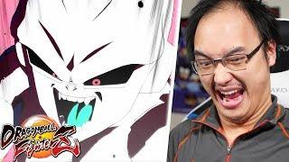 FUREUR DE KID BUU ! | Dragon Ball Fighterz