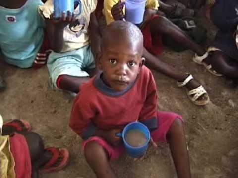 Africa School Breakfast