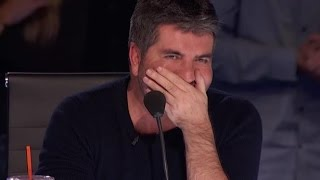 Simon Cowell's biggest mistake makes a shock return to his life in X Factor audition