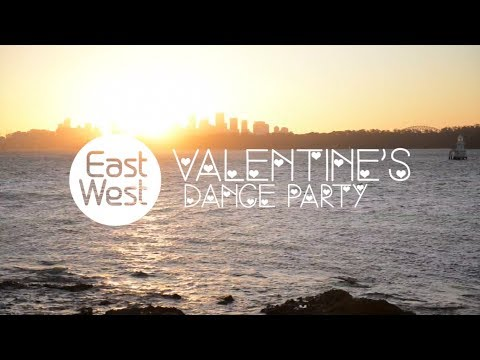 East West Valentine's Day Dance Party 2014
