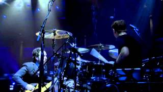 Matchbox Twenty - Bright Lights (Live)