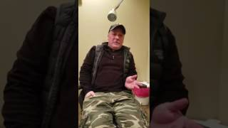 LASIK Testimonial 1/2017 Pittsburgh EYE Institute