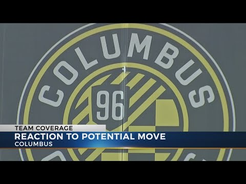 City business leaders react to news of possible Columbus Crew move