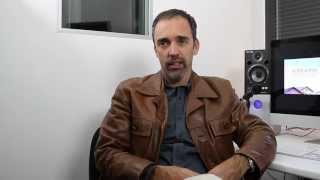 Backyard Ashes - Felix Williamson Interview