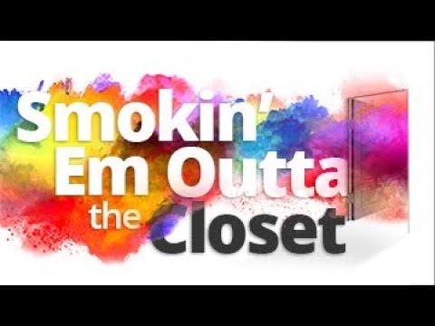 The Vortex — Smokin' Em Outta the Closet