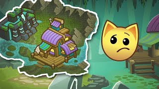 The ONE PROBLEM with the New Animal Jam Land