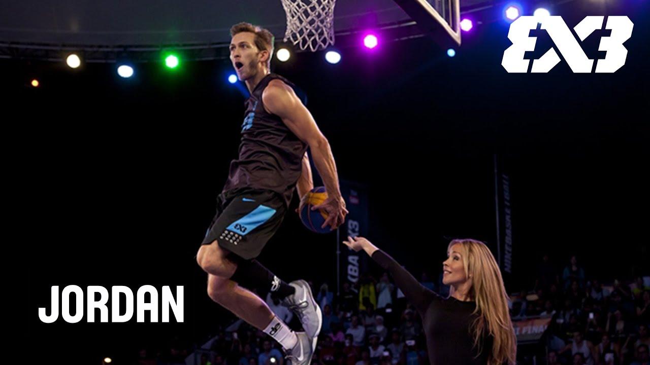 Pantalones nitrógeno Dinamarca  2015 Social Media Contest - Jordan 'Mission Impossible' Kilganon ...