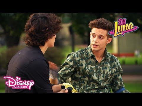 Matteův dárek pro Luna   Soy Luna   Disney Channel