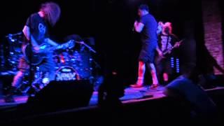 Napalm Death - From Enslavement to Obliteration 06/08/13 @Bogarts Cincinnati, Ohio
