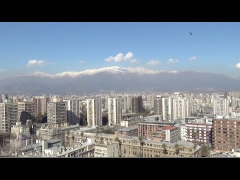 Santiago de Chile - Sights, Arts and Architecture