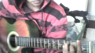 chord ornito segala bayangmu