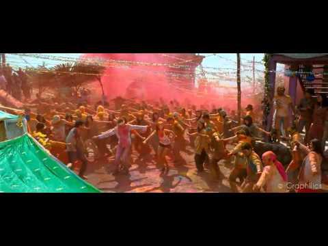 Balam Pichkari - Yeh Jawani Hai Deewani HD