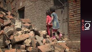 Nepal's Unsung Hero - 101 East