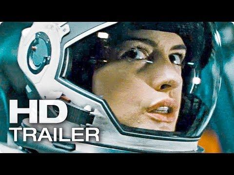 Exklusiv: INTERSTELLAR Extended Trailer 2 Deutsch German | 2014 Movie [HD]