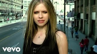Avril Lavigne - Don